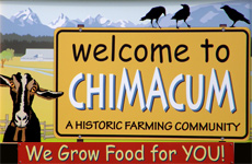 Welcome to Chimacum